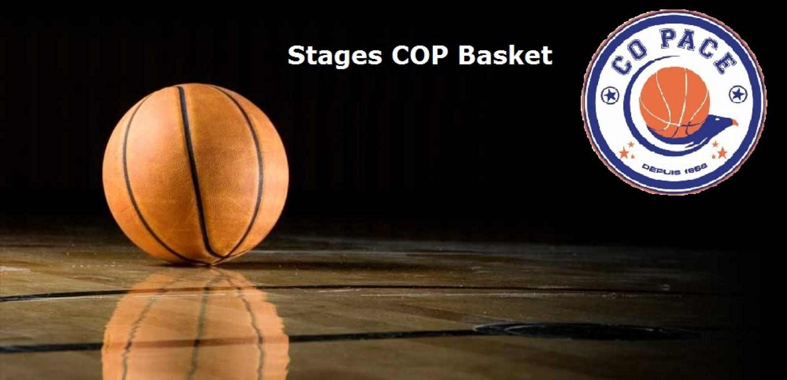 Stages COPACE