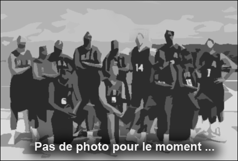 Pas de photo - CO Pacé Basket